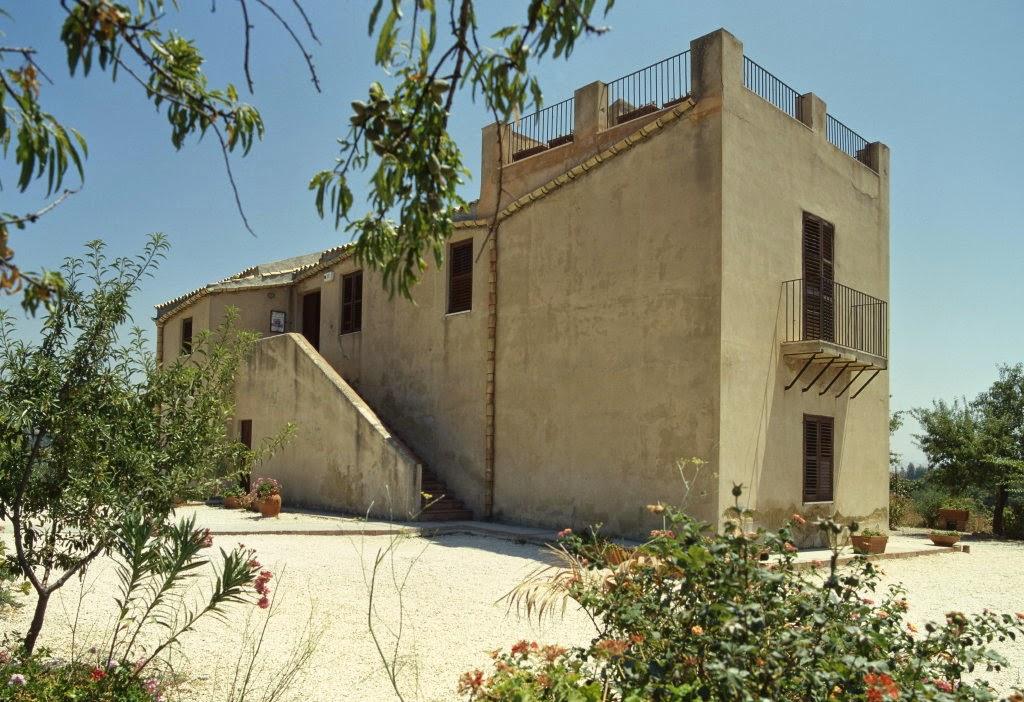 66 custodi per la casa di Pirandello