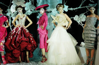 Roxie 39 s powder room couture vs ready to wear what 39 s for Couture vs haute couture