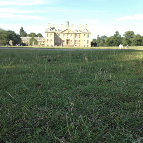visiting belton house in lincoln. UK Lifestyle Blogger The Claire Diary