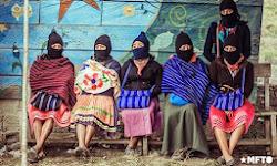 La libertad según l@s Zapatistas: Por Colectivo Manifiesto