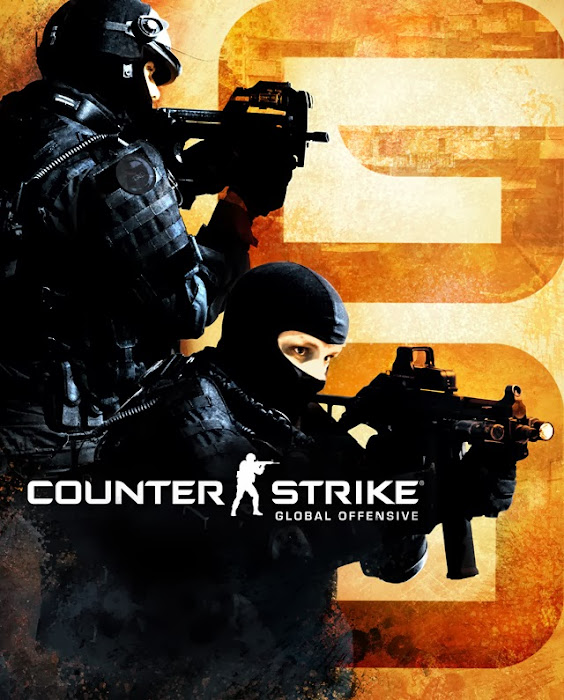 Counter-Strike: Global Offensive Full Tek Link İndir