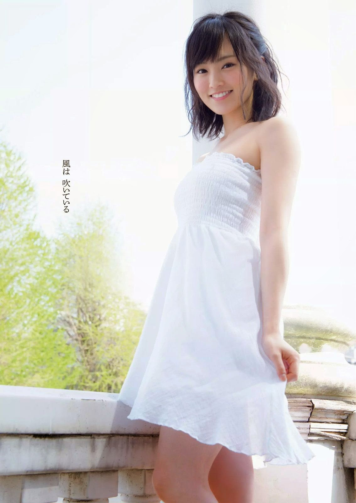 山本彩 Yamamoto Sayaka Win the Gold Medal Images 4
