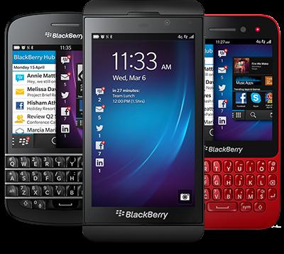 Harga Blackberry Android di Indonesia Terbaru