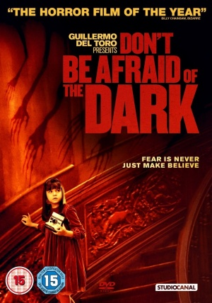 Dont Be Afraid Of The Dark