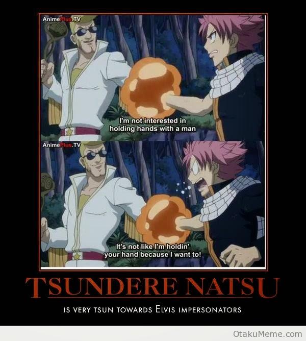 Natsu Meme