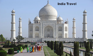 Agra which is world renowned for Taj Mahal Tour
