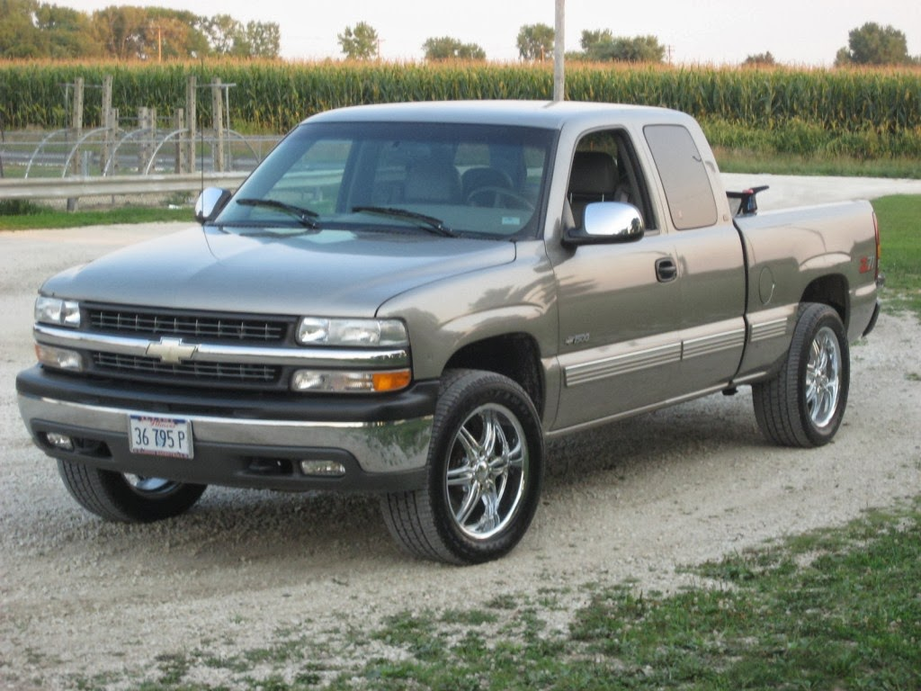 2014 Chevrolet Silverado 1500 LT Extended Cab Prices