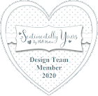 Designer For Sentimentally Yours