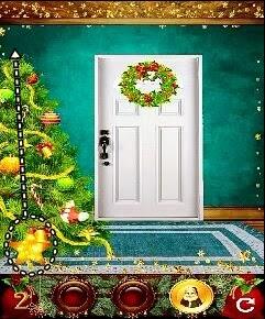 100 Christmas Gift Level 1 2 3 4 5 6 7 8 9 10Walkthrough