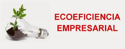Ecoeficiencia empresarial