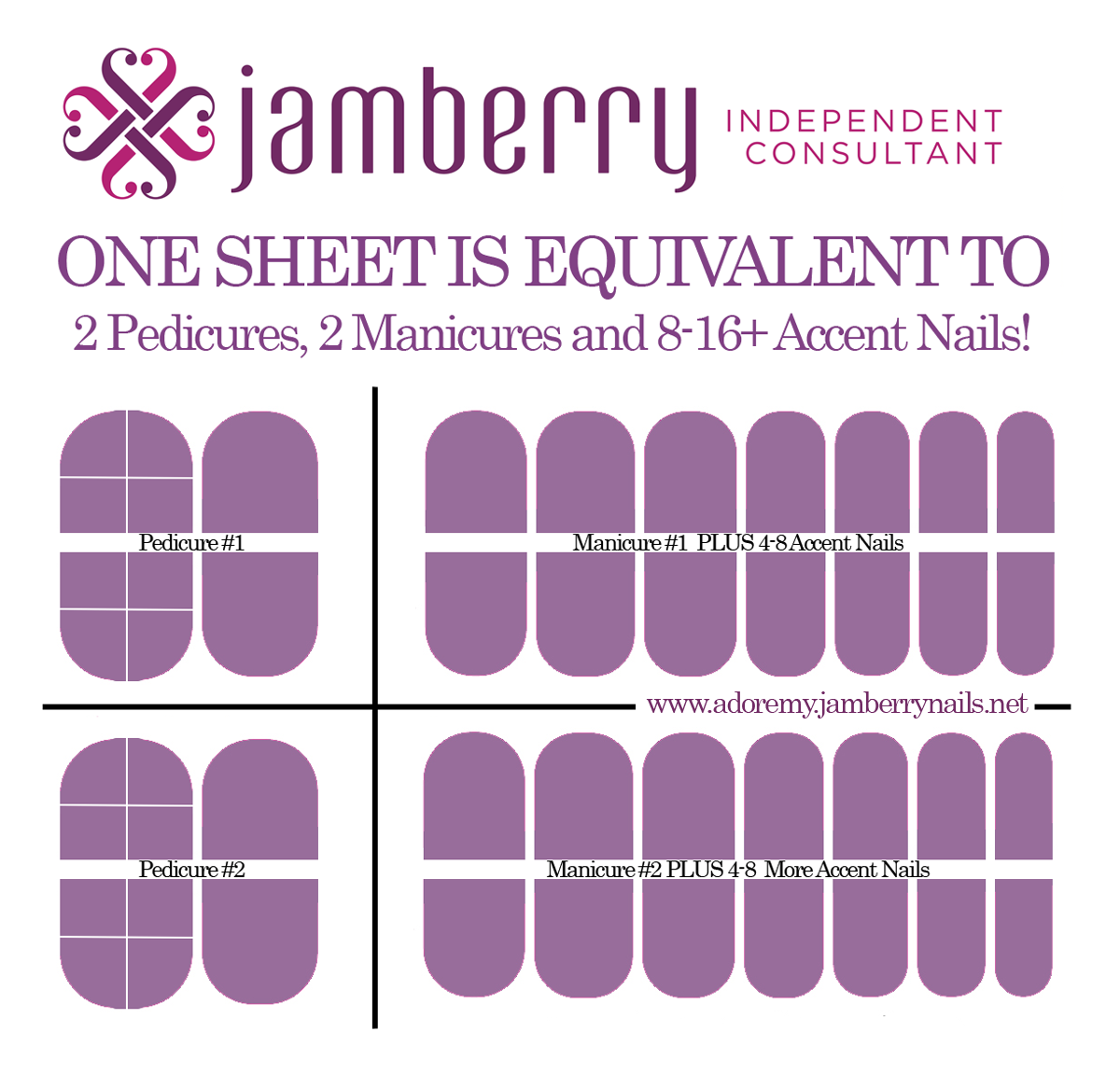 how to make jamberry nail wraps last longer