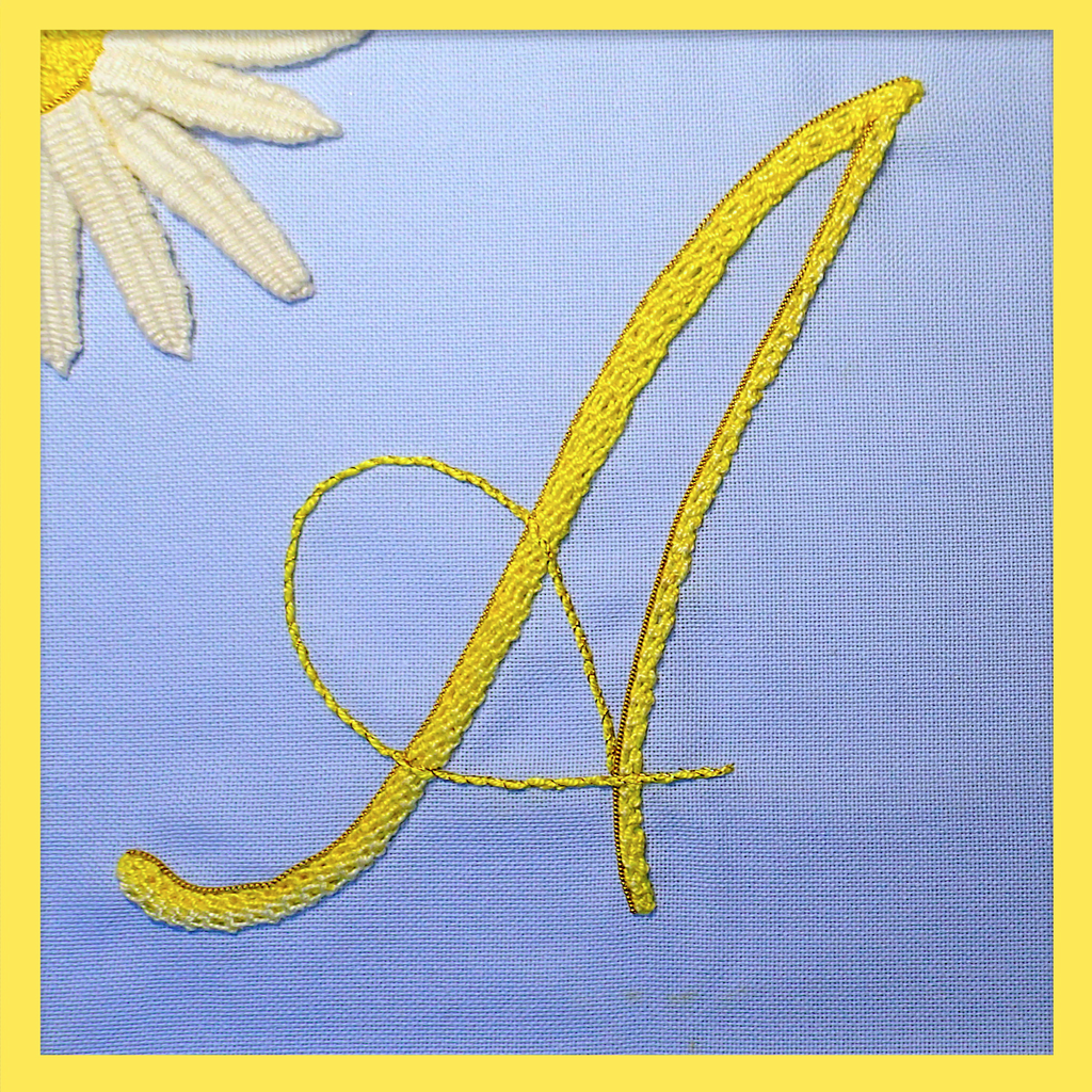 Arlene's Crafts Embroidery APP
