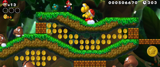 Nintendo Says They Put Out The Right Amount Of Mario Games