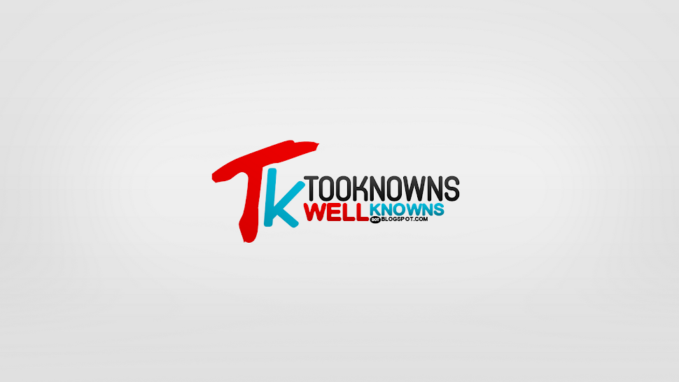 TooKnown's WellKnowns