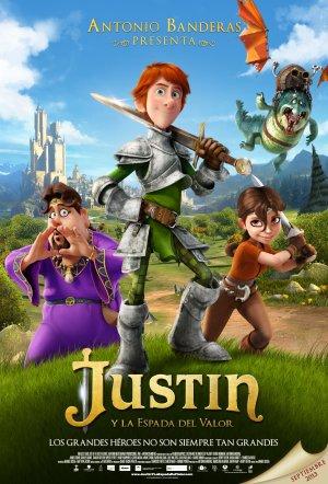 Phim Justin Và Hiệp Sĩ Quả Cảm
