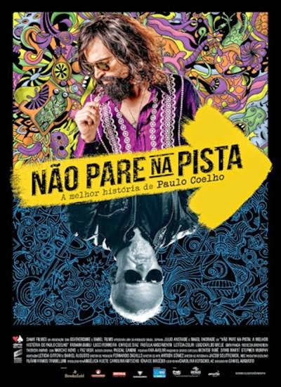 Baixar Filme Não Pare na Pista A Melhor História de Paulo Coelho RMVB WEBRip Download via Torrent