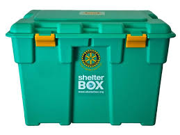 Shelter Box Charity