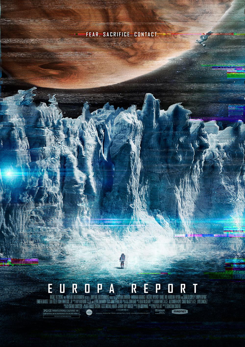 Movie Segments to Assess Grammar Goals: Europa Report: Past Modal ...