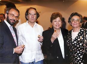 """No olvidemos al Dr Envar """"Cacho"""" El Kadri"""