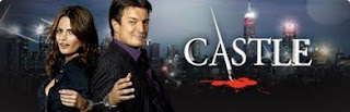castle Download   Castle 4ª Temporada  RMVB Legendado