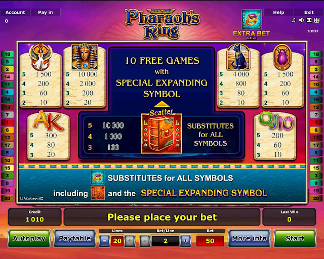 gaminator book of ra free download
