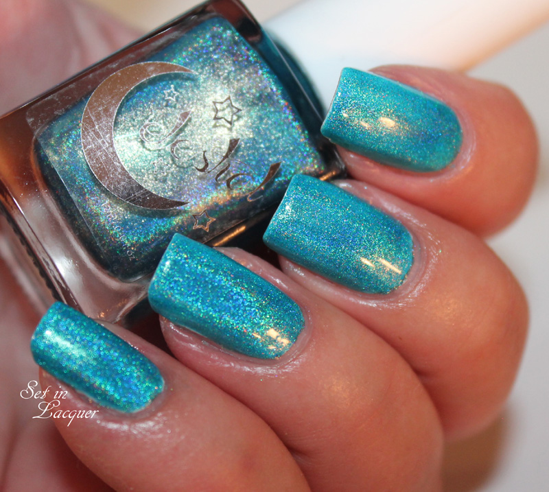 Celestial & Color4Nails Collaboration - Inception