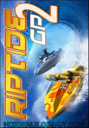 Riptide GP2 2014 Game For PC ENG