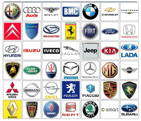 Car Logos And Brands Latest Auto Logo