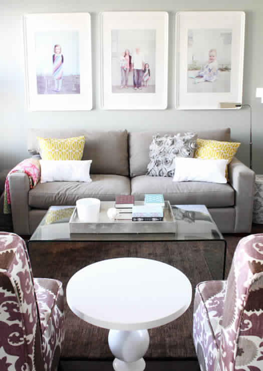 Ideas for small living spaces handy diy for Living in small places