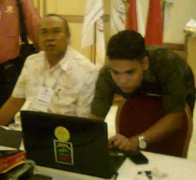 DPD LPM Bali