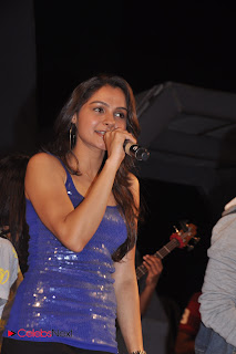 Andrea Pictures at Music Director Harris Jayaraj Felicitated Event   0002