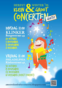 NEW FREE CONCERTS