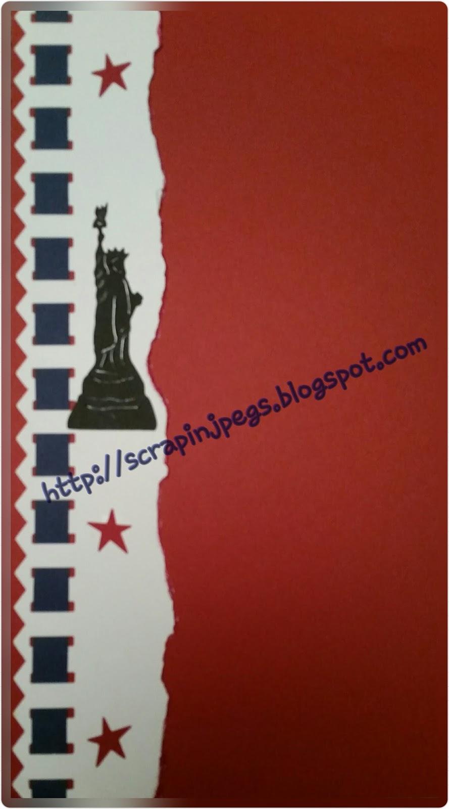 Scrapbook border ideas - New Creative Memories Border Maker Fun