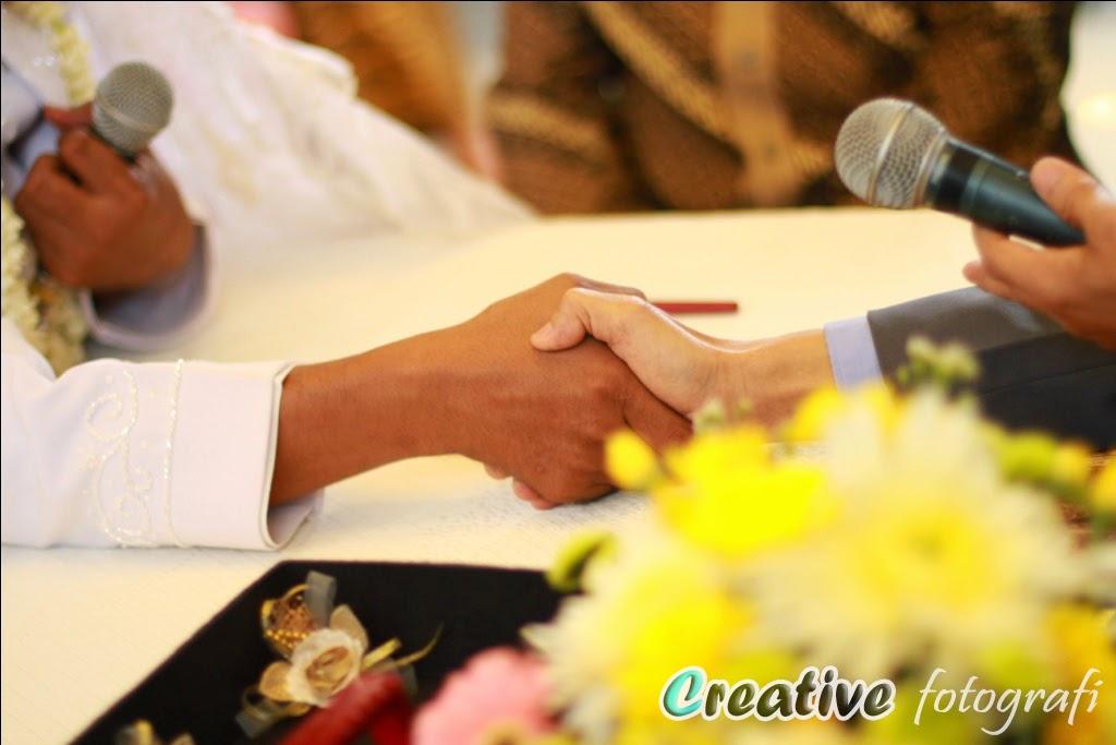 foto wedding di semarang