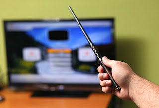 kymera magic wand TV