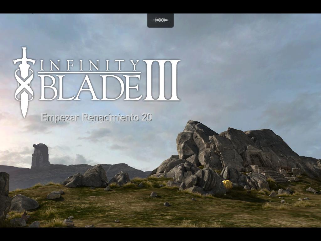 observatorio de Metius en Infinity Blade 3 III