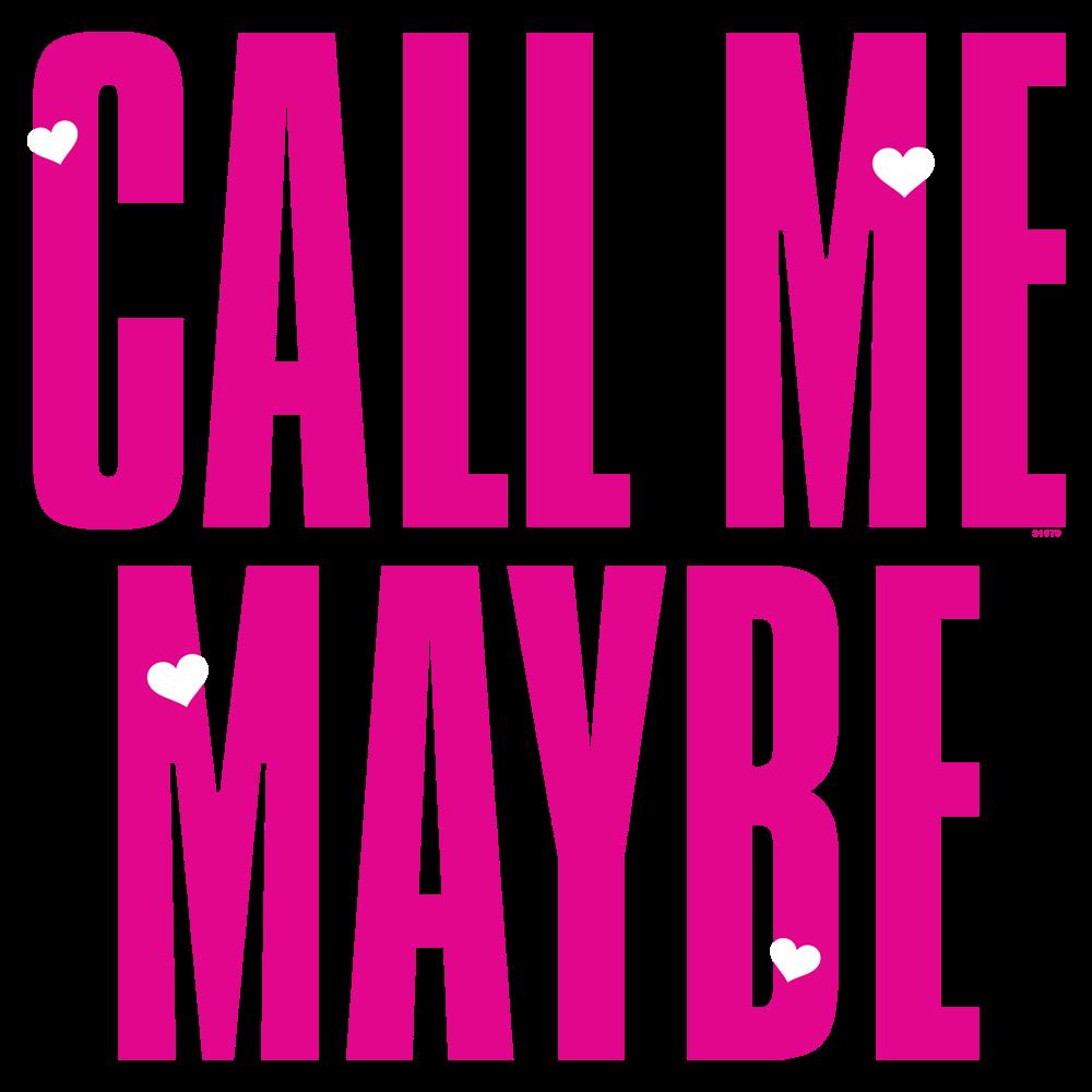 call call me maybe