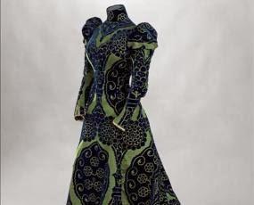 La garde-robe de la comtesse Greffulhe - Galliera