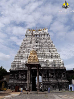 Varadaraja Perumal Kanchipuram Temple Timings