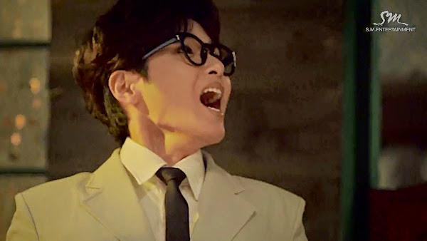 Super Junior Mamacita Ryeowook