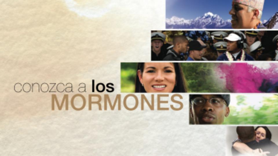¡Conozca a los mormones!