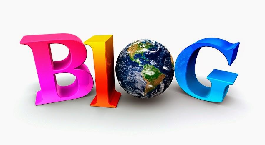 pengertian blog apa itu blog