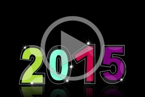 Nowy Rok animacja
