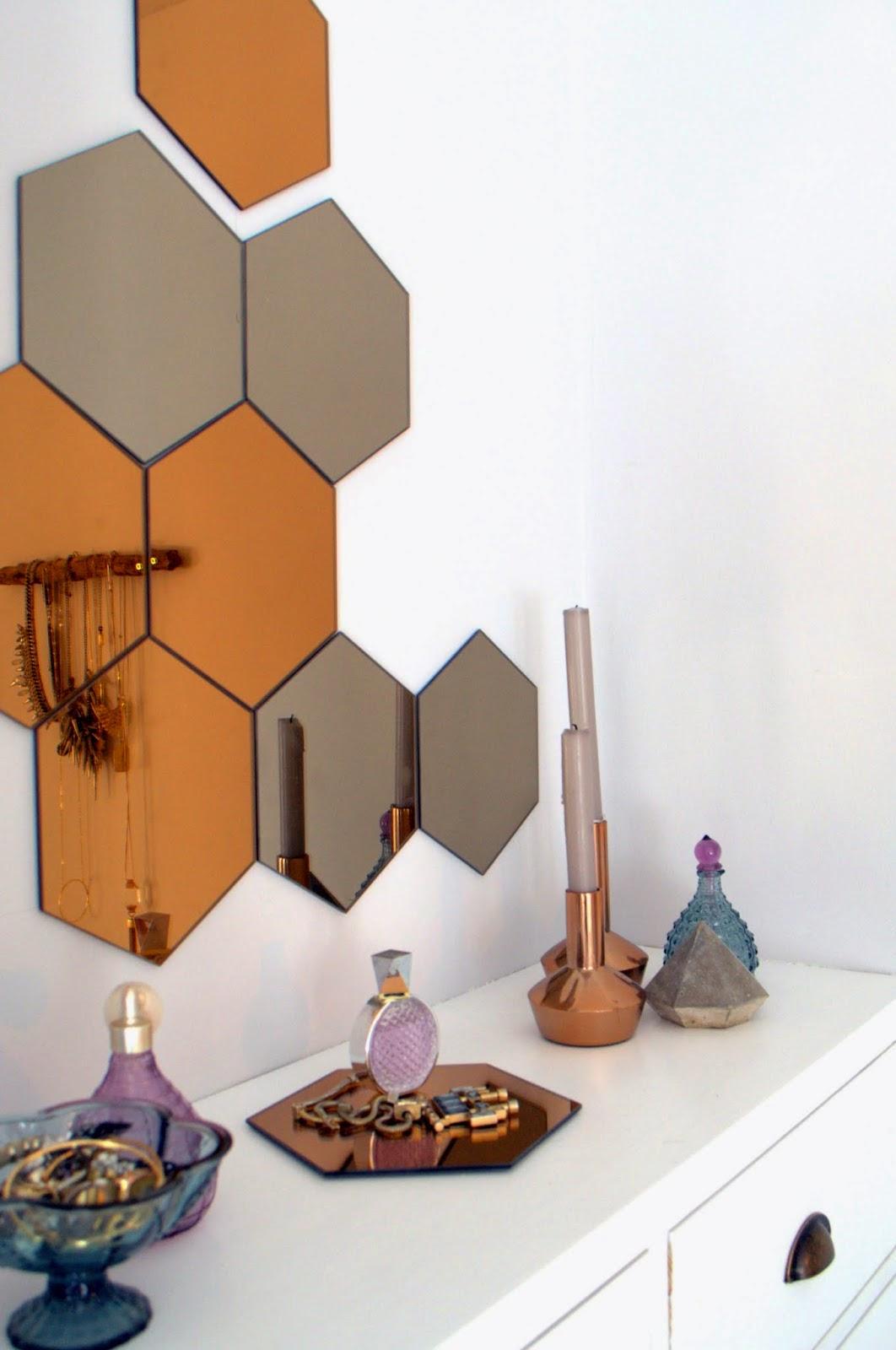deco crea tu espejo con h nefoss de ikea virlova style