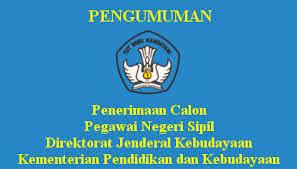 CPNS Setjen Kemdikbud 2013