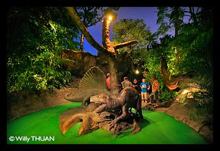 Dino Park Phuket