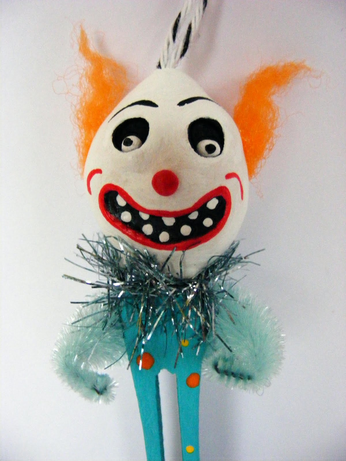 fear of clowns More and more people are seeing clowns prowling streets, both real and -- almost certainly -- imagined.