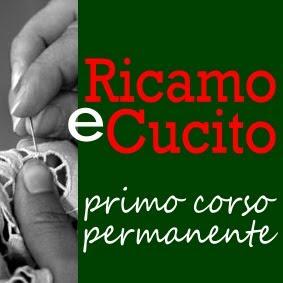 RICAMO e CUCITO al Guglielmi