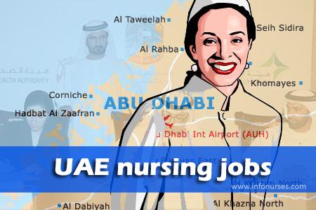 physical nursing for form job