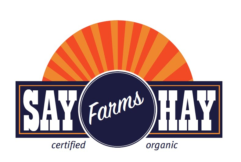 Say Hay Farms
